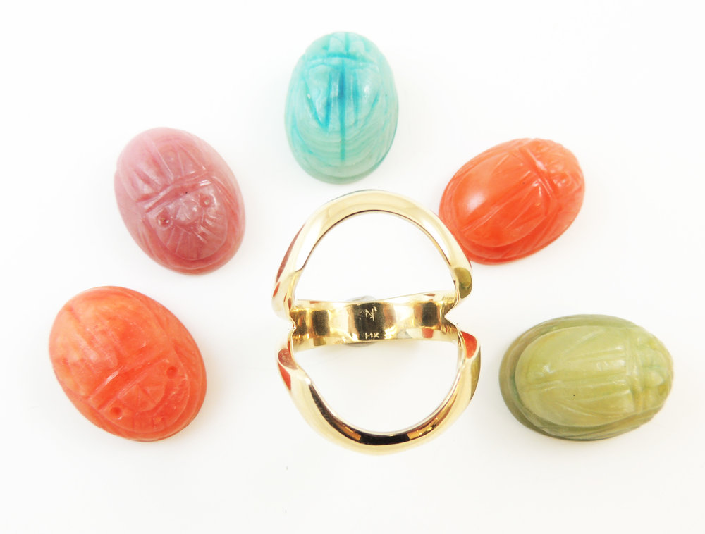 After Wax carved scarab ring.jpg