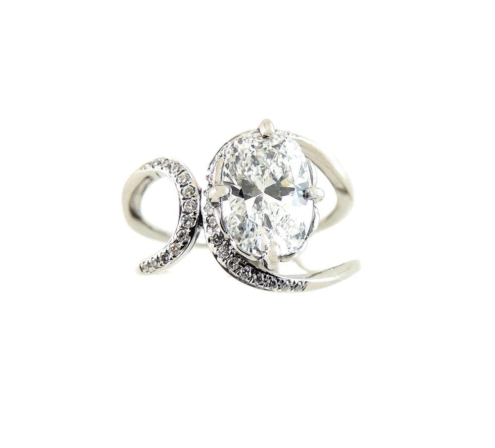 Custom Design Cad Neece Jewelers Palm City Fl Jeweler