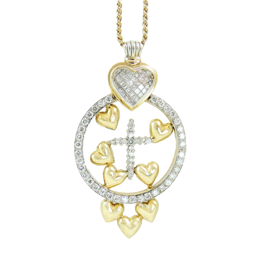 Neece Jewelers Online - Visit our website for new arrivals, news and set appointments.