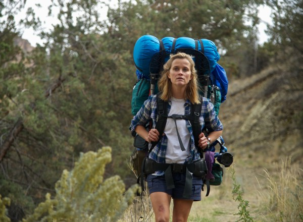 Reese Witherspoon as Cheryl Strayed in Wild. Ultralight not so much.  Image source: Collider.com