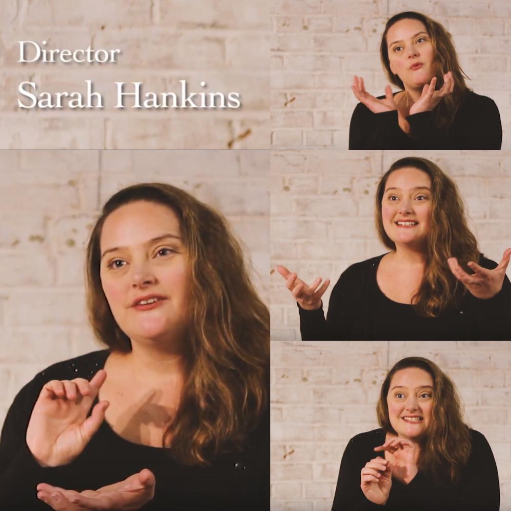 sarah hankins