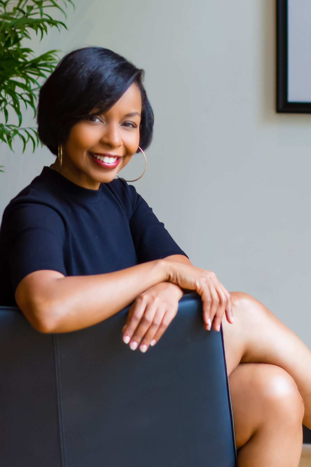 Hello,  Let's discuss how I can help you build and grow the brand you have envisioned. I look forward to speaking to you soon.   Charlene Castellanos -