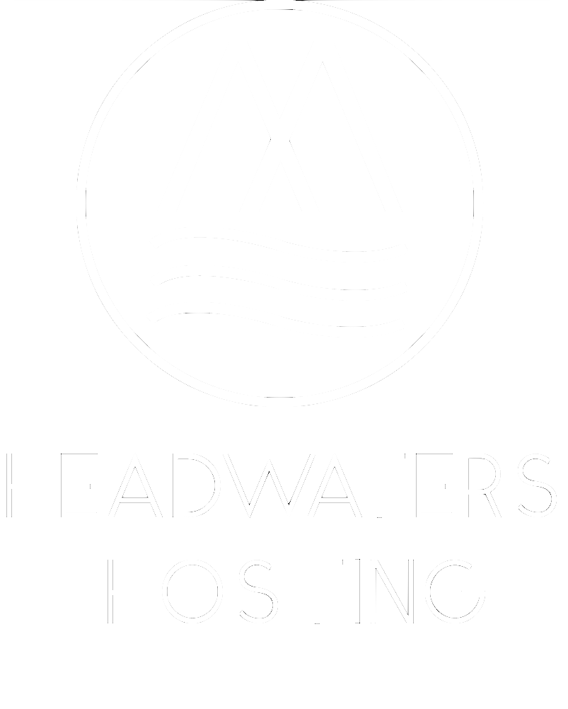 Headwaters Hosting Luxury Vacation Rentals