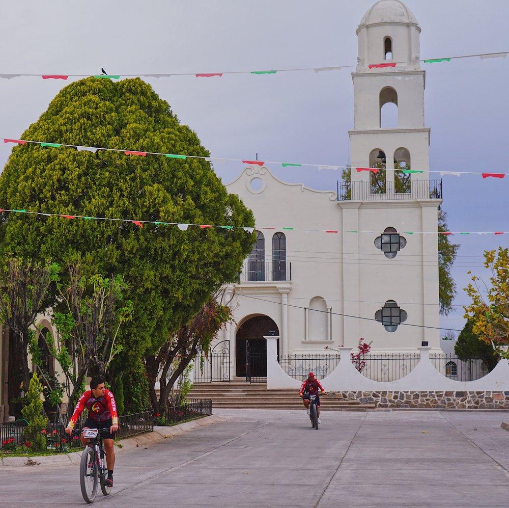 Banámichi, Sonora Mexico-