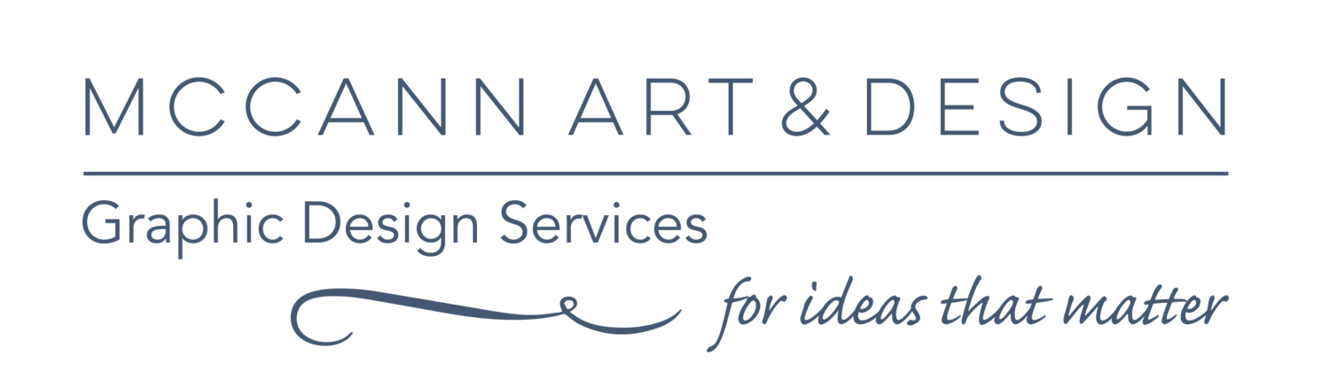 McCann Art & Design Services