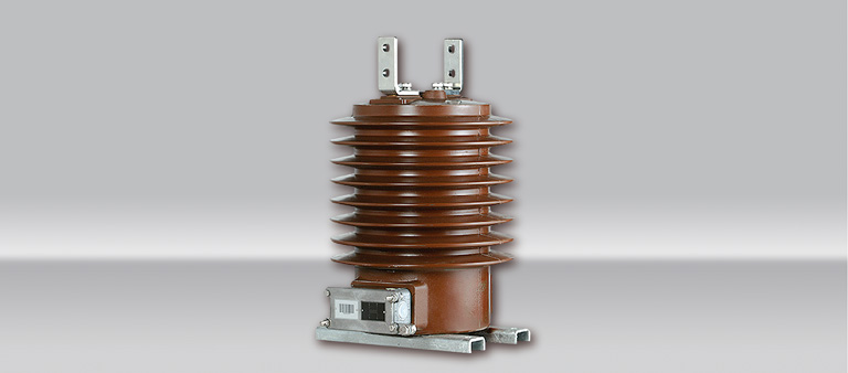 GIFS 12 | 17,5 | 24 | 36 Support Type Current Transformer