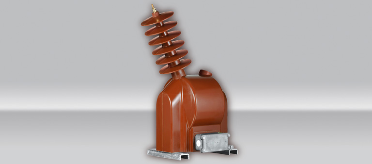 EF 12 | 17,5 | 24 | 36 Voltage Transformer