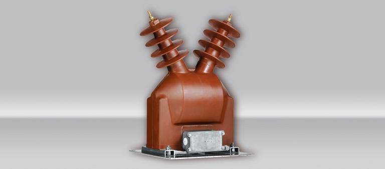 VZF 12 | 17,5 | 24 | 36 Voltage Transformer