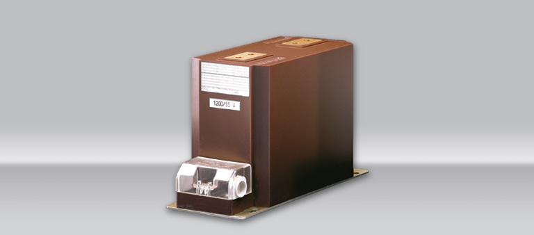 ASN 12 | 17,5 | 24 | 36 Support Type Current Transformer