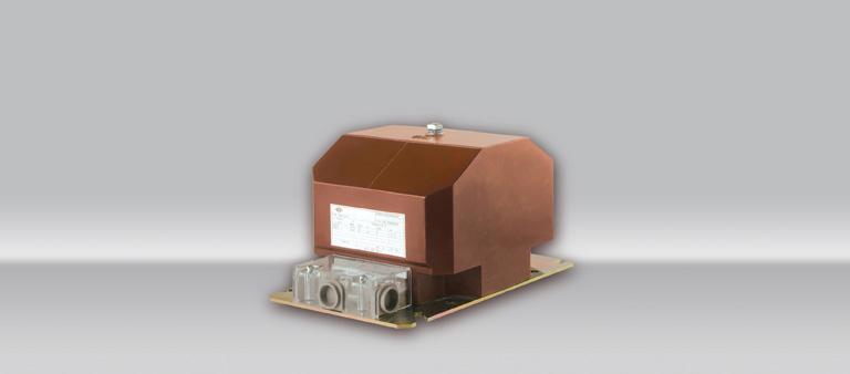 GSE 12/0 3,6|7,2|12 Voltage Transformer