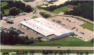 Ellisville Transportation Facility