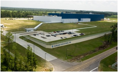 Ellisville Substation Facility