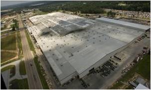 Laurel Transformer Facility