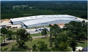 Sandersville Component Facility