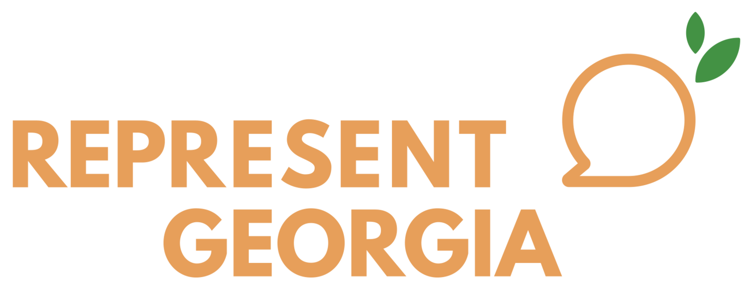 Represent Georgia | A Leadership Initiative