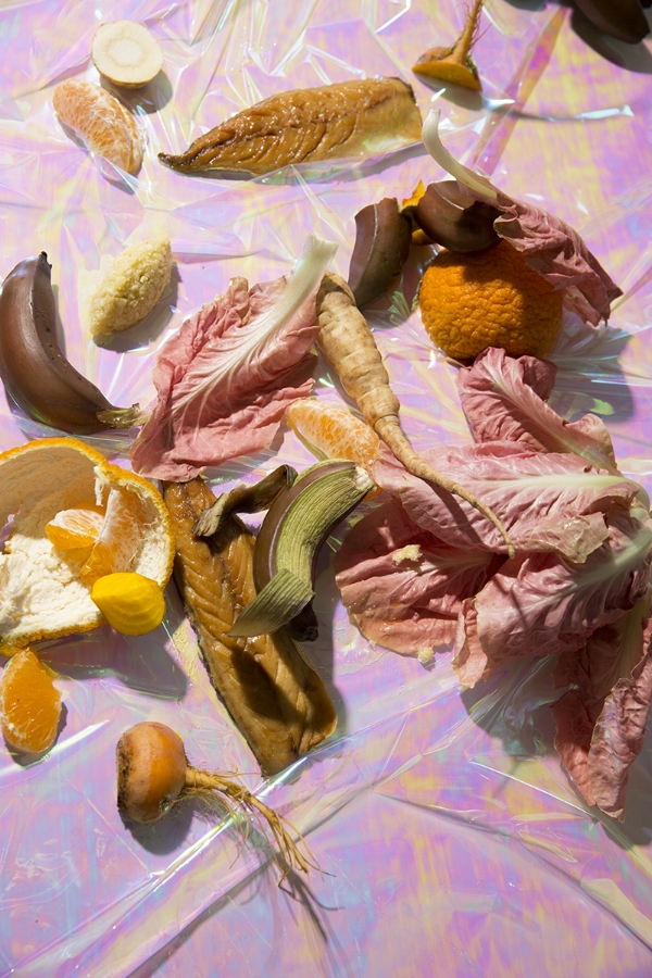 artspace - Trading the Paintbrush for Pastry: Why Many New York Artists Have Been Turning to Food As a Response to Troubling Times
