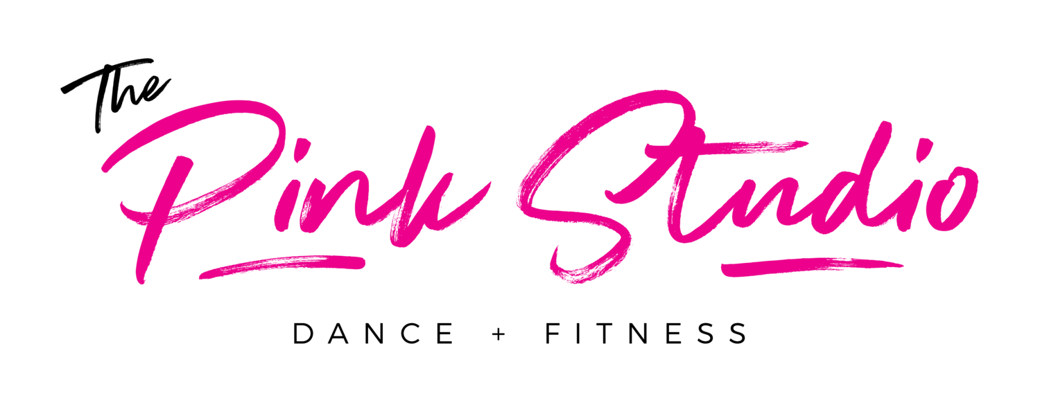 The Pink Studio | Dance + Fitness Classes for Adults