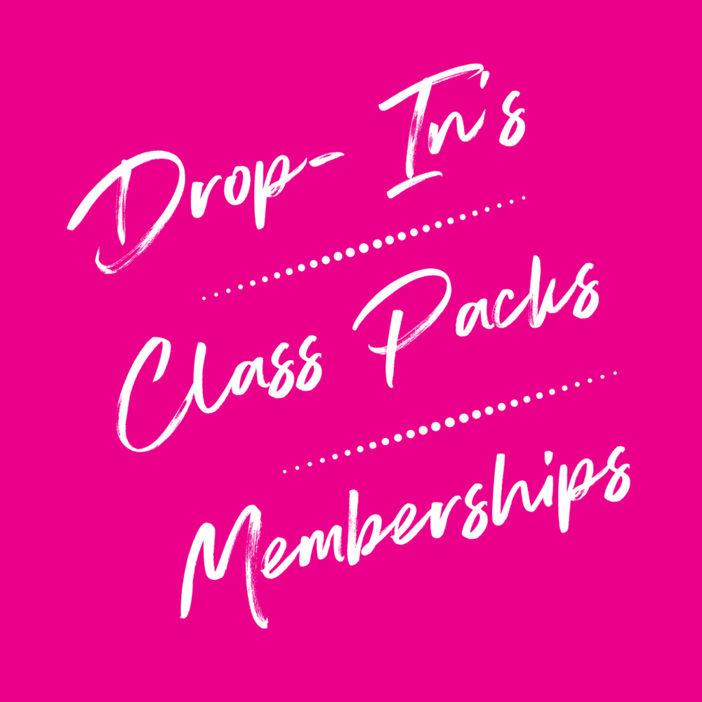 - DROP IN CLASS - $1510 CLASS PASS - $13020 CLASS PASS - $250UNLIMITED MEMBERSHIP - $135/MONTH1 MONTH PASS - $160 30MIN CLASS - $1010 CLASS PASS FOR 30MIN CLASSES - $80