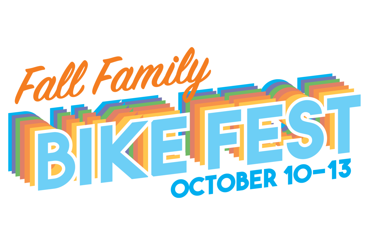 Bloomington Fall Family Bike Festival