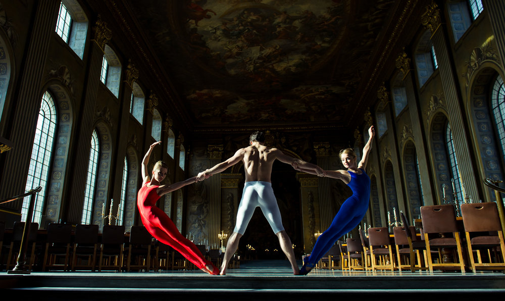 The English National Ballet