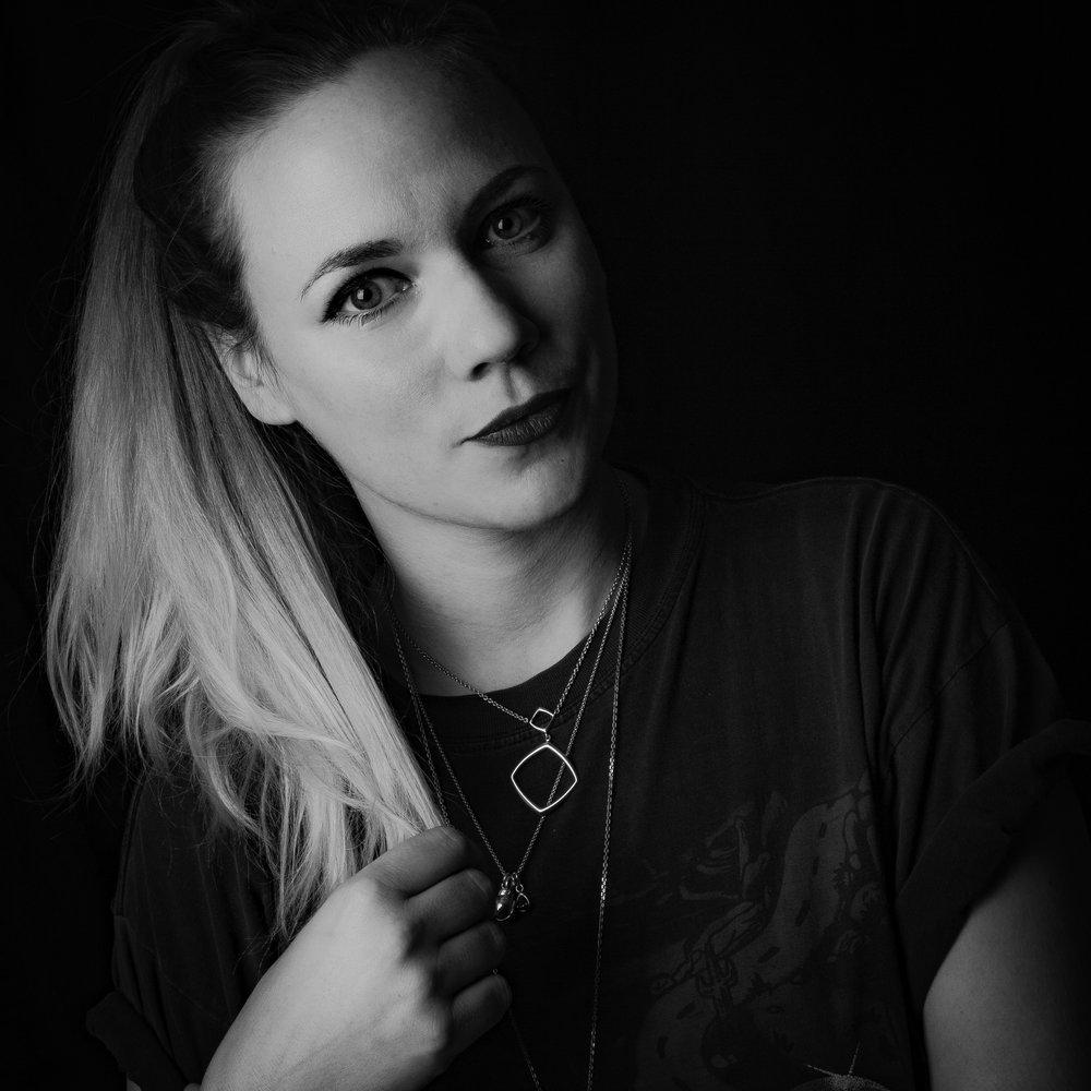 Imogen Loveday-Brown - COSTUME STYLIST / ART DIRECTOR