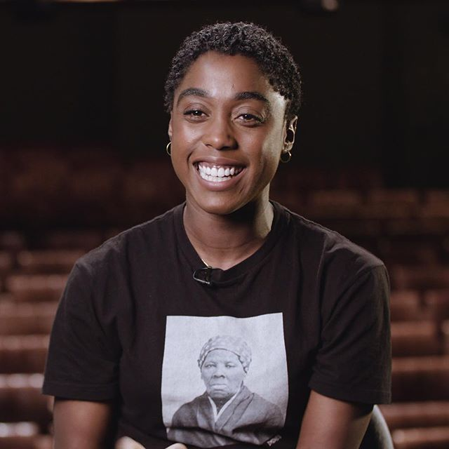 Given @captainmarvelofficial is out today, and it's #internationalwomensday here is a throwback to earlier this year when we filmed @artsedlondon alumni, star of #captainmarvel and hugely inspirational woman, @lashanalynch for a series of films out later this year #director  #filmproductioncompany #film #filming #strongwomen #producer