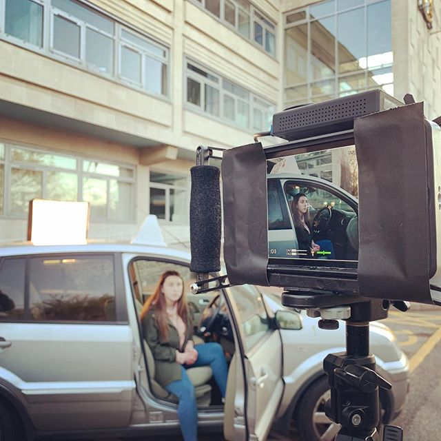 Great days filming in Croydon for @nspcc_official this week with a fantastic crew at @trinityschool Film coming soon! #film #filmset #filmproduction #filmdirector #filmproductioncompany #charity #charityfilm #storiesthatneedtobetold #conciouscontent