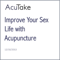 Sex Acupuncture
