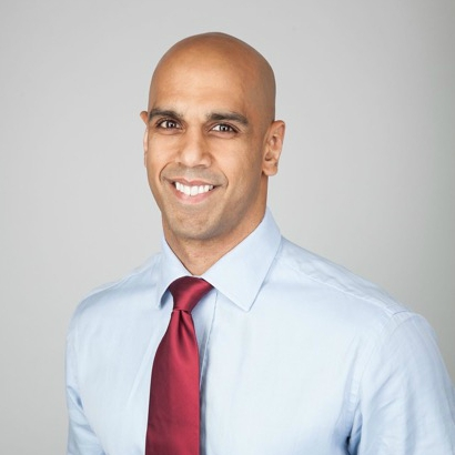 In 2011, Amit spent a year working with world famous hip and knee surgeons, Professors Waddell & Schemitsch in St. Michael's hospital. Here he did a high number of complex primary and revision (redo) joint replacements. He performed more than 700 cases in this year alone.    Whenever possible he freely advises doctors and physiotherapy clinics, in the interest of improving the communication and services provided by each part of the healthcare chain.    Amit is now accepting referrals in his permanent post at St. Michael's hospital.    For an appointment, please have your family doctor fax a referral to 416.864.5398