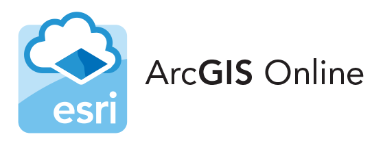 Esri ArcGIS Cloud