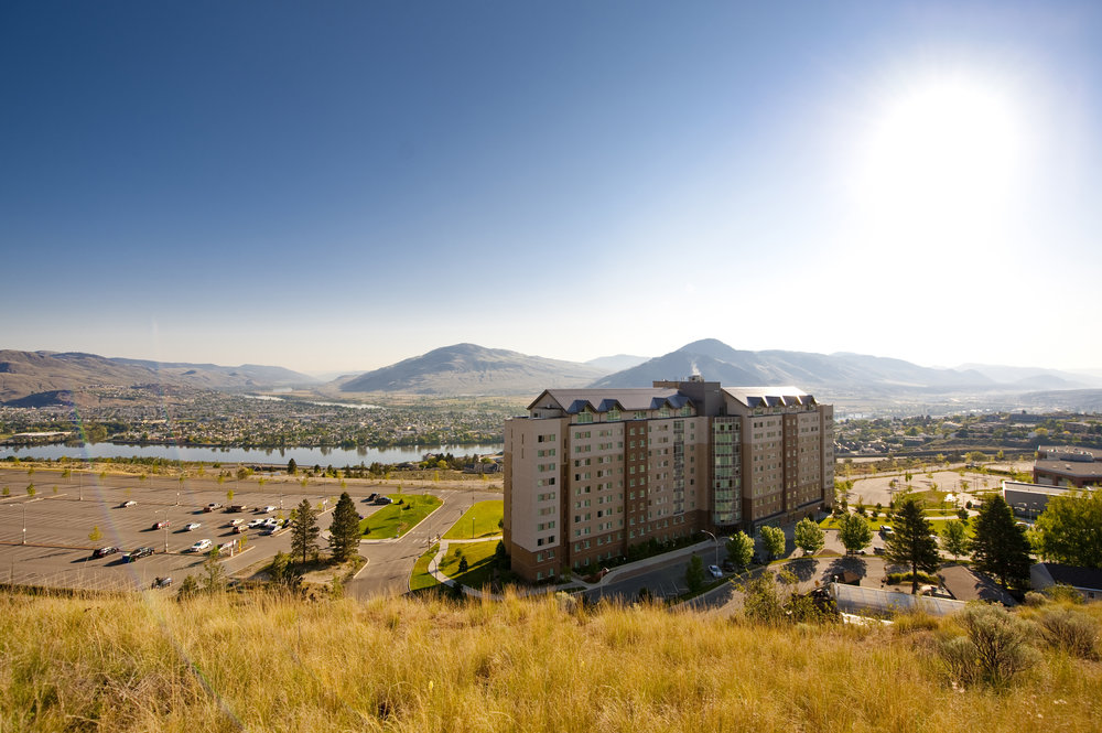 Kamloops, British Columbia
