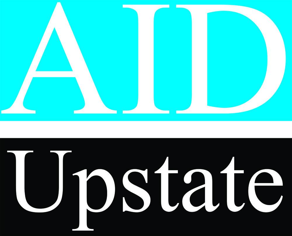 AID UPSTATE P. O. Box 105 Greenville, SC 29602-0105 864-250-0607