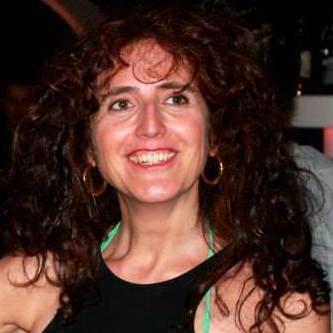 Sara Geloni -