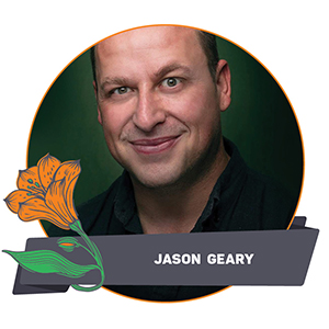 Teacher: Jason Geary