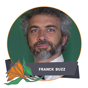 Teacher: Frank Buzz