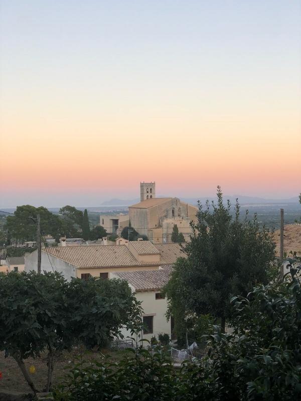 Selva, Mallorca