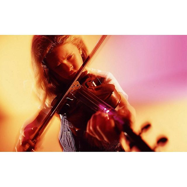 Throwback to when there was no photoshop and it was all done in camera. . . . . #tbt #studioshoot #studiophotography #filmisnotdead #incamera #incameraeffects #violin #classicalmusic #musicphotography #vibrancy #vibrant #focused #concentration #nophotoshop #notphotoshopped #colorgels #filmphoto #slowshutter #artdesign