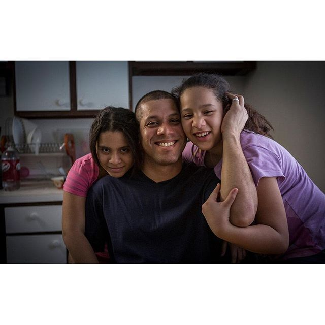 Prioritizing his daughters' education and future. . . . . . #familyfirst #education #stayinschool #familyportrait #homeiswheretheheartis #fatherdaughter #parents #schoolsupport #keeplearning #fatherpride #proudparent #storybehindthephoto #everychildmatters #family #educationphotography #documentaryphotography #5dmkiii