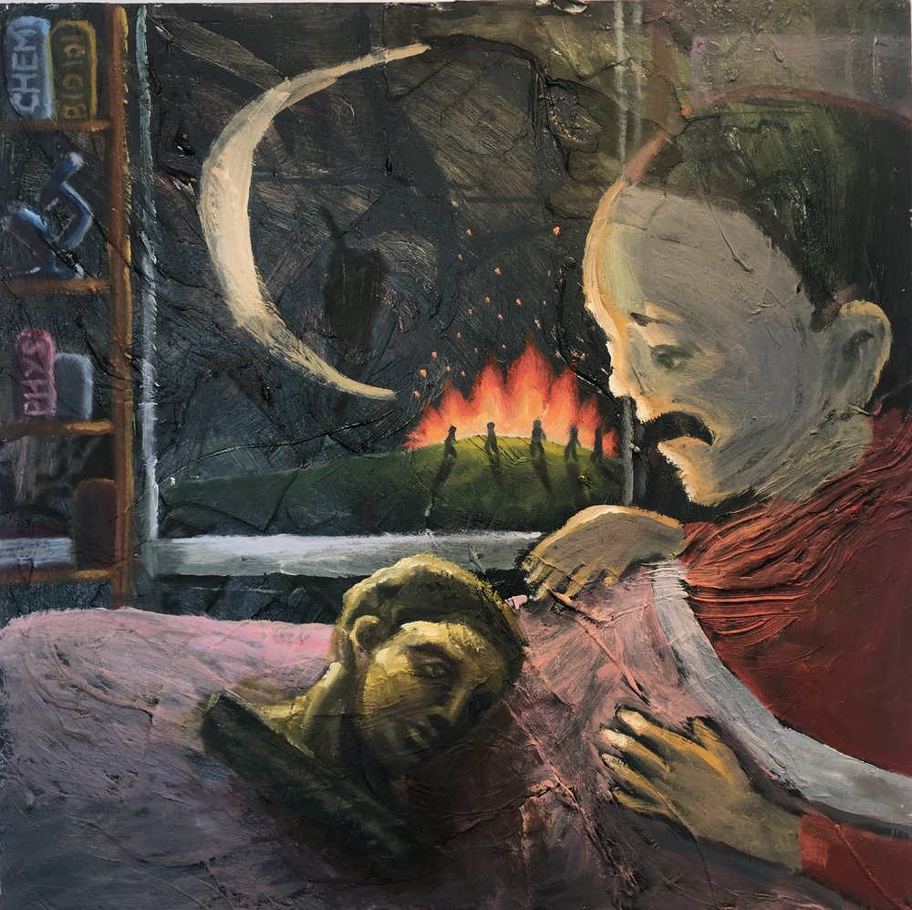 THE STEM MAJOR