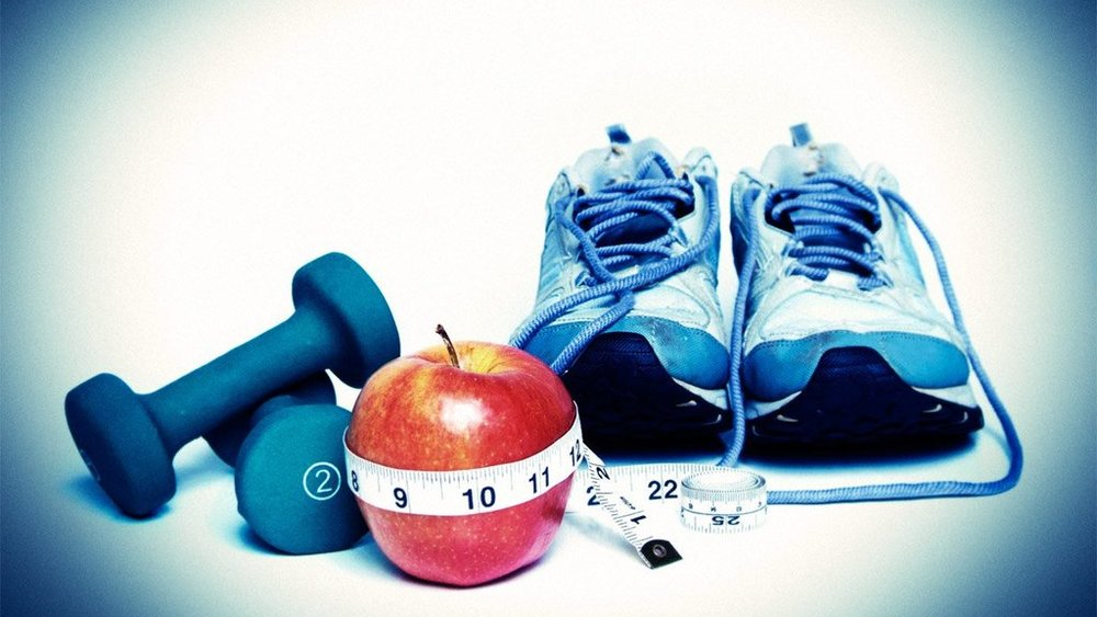 Getting In Shape Exercise - Meets the 3rd Saturday of the month at The Cause church. from 9:00am-10:00am