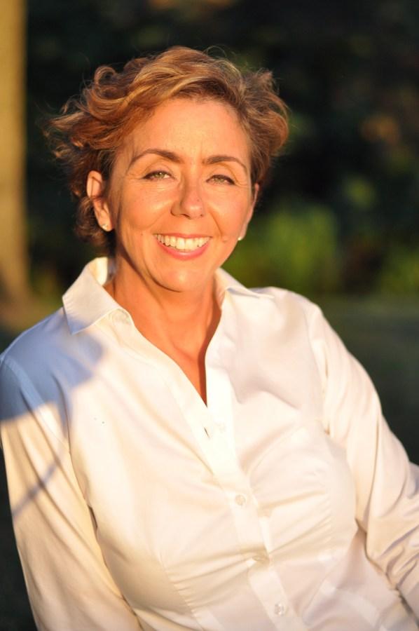 Deborah Netti, creator of the TIM Technique