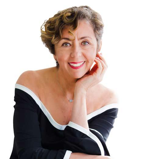 Deborah Netti creator of the tim technique