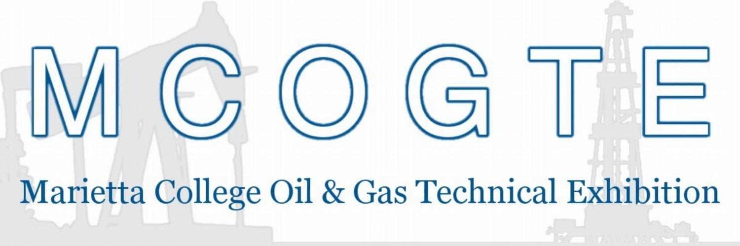 Marietta College Oil and Gas Technical Exhibition