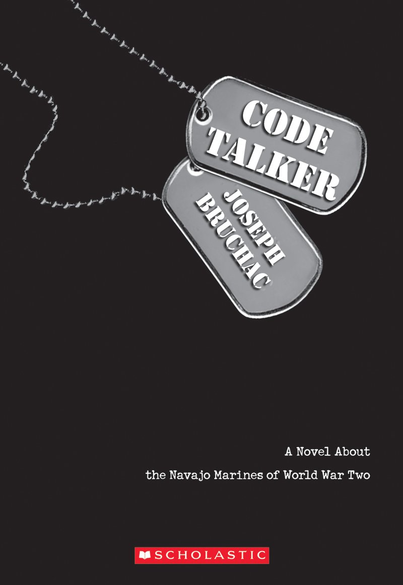Code Talker  by Joseph Brechac
