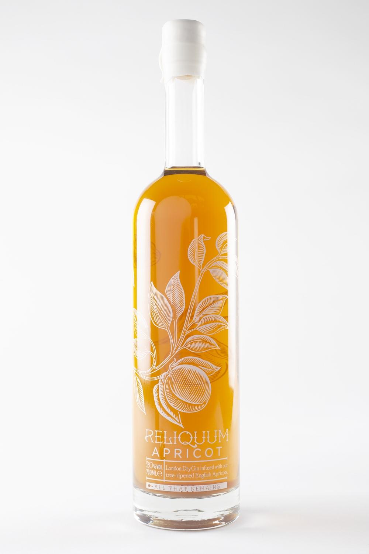 Reliquum Apricot