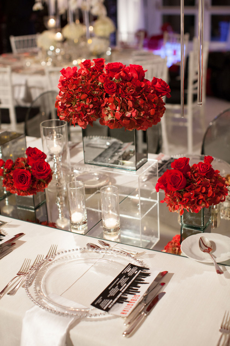 Shawna Yamamoto Floral Design | Mission Impossible Mitzvah at the Beverly Hills Hotel | Red and White _ (11).jpg