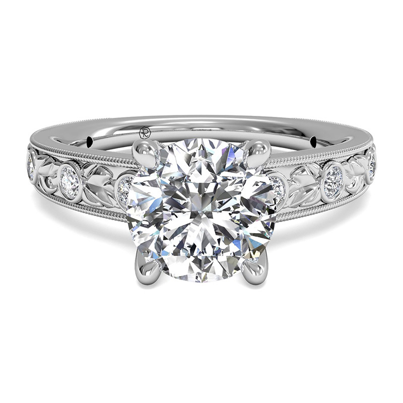 Copy of Engagement Ring
