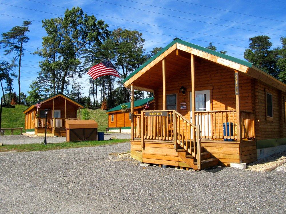 Premium Cabin Exteriors