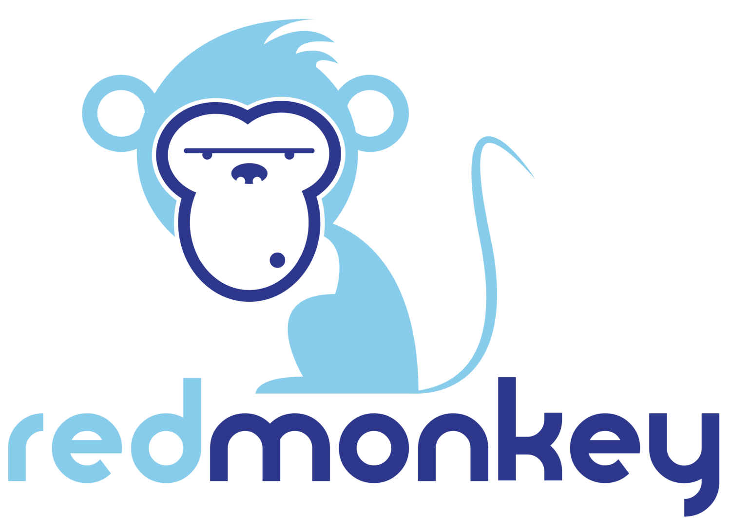 Red Monkey Live