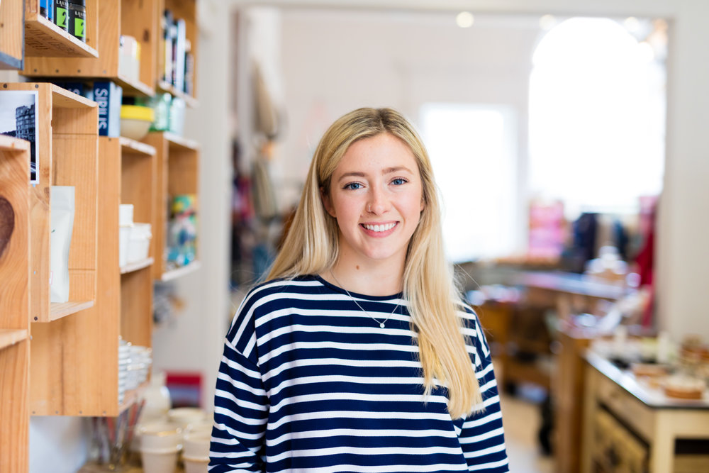 Meet our graduate Amelia - Amelia reflects on her first year with Pixie on a graduate placement